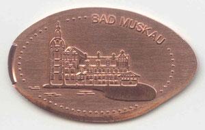 Bad Muskau - motief 1