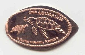Aquarium - motief 1