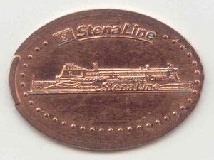 Stenaline - motief 1