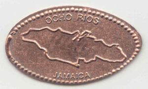 Ocho Rios - motief 1