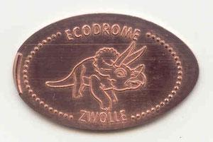 Ecodrome - motief 1