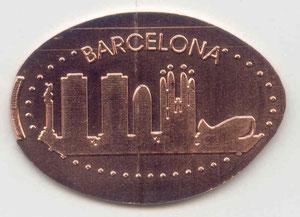 Barcelona - motief 1