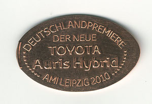 Leipzig  - motief 1
