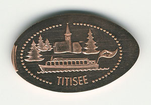 Titisee - motief 1