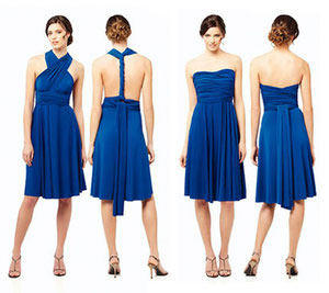 Bridesmaid Dress You Can Wear Again