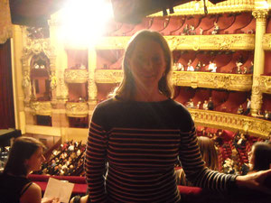 Opéra de Paris.