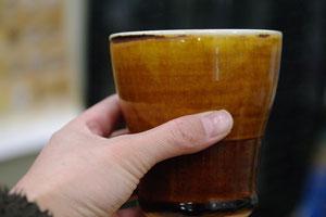 ちょっと大きめ たっぷりフリーカップ
