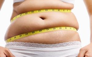 grasso addominale o viscerale