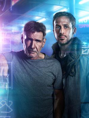Blade Runner 2049 - Harrison Ford - Ryan Gosling - Sony - kulturmaterial