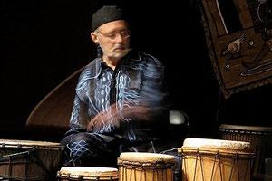 Boston Drums