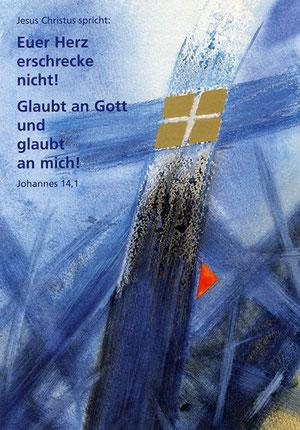 Jahreslosung 2010 - Litzkendorf
