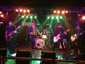 KentaRock & His Band