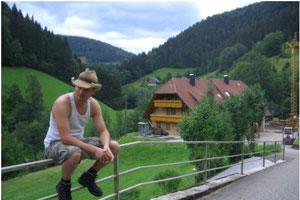 Schwarzwaldtournee 2011
