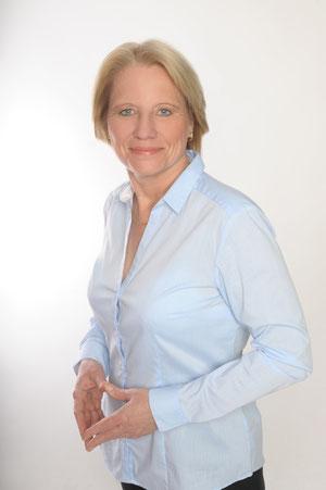 Frauke Hamann: Coach, Buchautorin, Heilpraktikerin für Psychotherapie