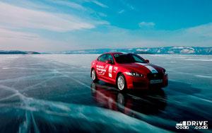 Jaguar XF AWD. Фото фирменное