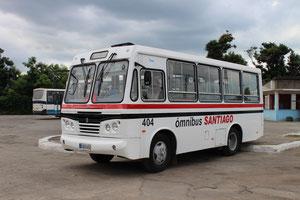 Автобус Giron. Фото фирменное