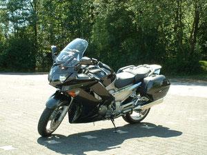 Yamaha FJR 1300A (RP13)