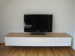 tv und hifi möbel - mirko danckwerts möbelgestaltung