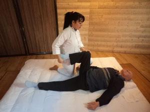 Séance zen-shiatsu avec shiatsu-zen.net Agen