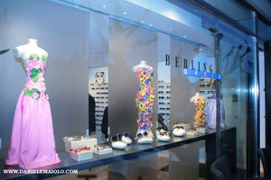 Berling Optik Event - Zurich, Schweiz