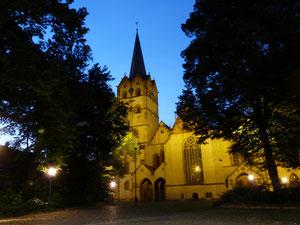 Münsterkirche des reichsunmittelbaren Frauenstifts in Herford