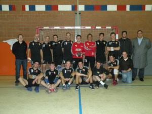 GTV Basel Herren M4, Saison 2010/2011