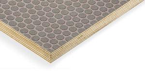 KoskiCrown - Bodenplatten mit dekorativen Crown-Strukturen