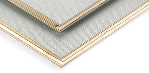 KoskiCarat - Bodenplatten mit diamantförmigen Strukturen