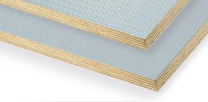KoskiFutura textured - Mit rutschhemmenden Kunststoffoberflächen