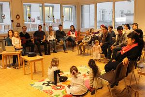 Bibliakör - Bécsi Magyar Keresztény Gyülekezet