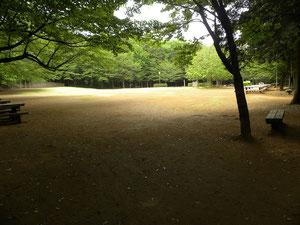 北貝塚広場
