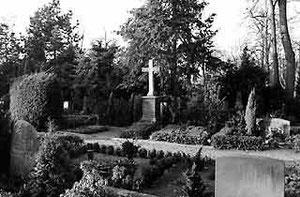 Friedhof Unter den Ulmen