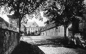 Kreisverwaltung Reckenberg