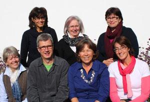 Vorstand 2011 - 2013