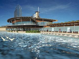 Dubai Marina Яхт Клуб