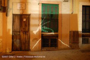 Nit de l'Art, Palma: A Bit de l'Art im Espai Obert