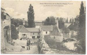 La Roche-Posay CP101-Moulin