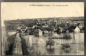 St Pierre-CP002-crue 1923