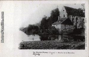La Roche-Posay CP183-Moulin
