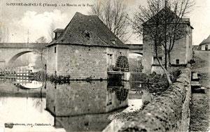 St Pierre-CP013-moulin du bourg