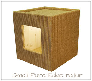 Kratzturm Small Pure Edge