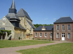 Fresneaux Montchevreuil
