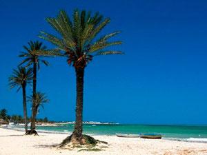 Île de Djerba