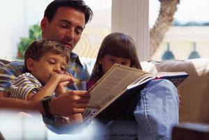 «...положите сии слова Мои в сердце ваше и в душу вашу... и учите им сыновей своих, говоря о них...».