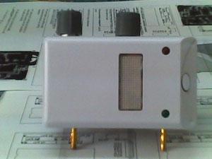 Prototipo medidor ESR