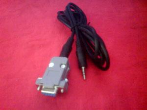 Cable de Programación Picaxe