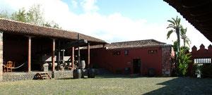 """Casa del Vino """"La Barranda"""""""