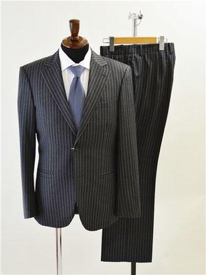 エルメネジルドゼニアのスーツ買取り