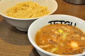 LifeTeria blog ブログ つけめんTETSU