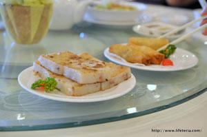 LifeTeria blog ブログ 圓山大飯店